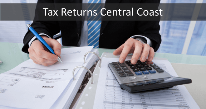 Tax Experts Central Coast